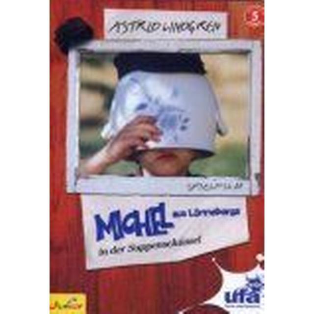 Michel in der Suppenschüssel [DVD]
